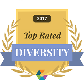 Diveresity Award 2017