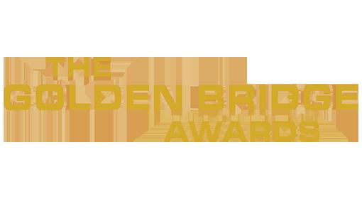 Logo Golden Bridge Awards