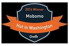 Logo Hot in Washington