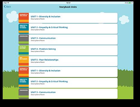 National University System screenshot 4