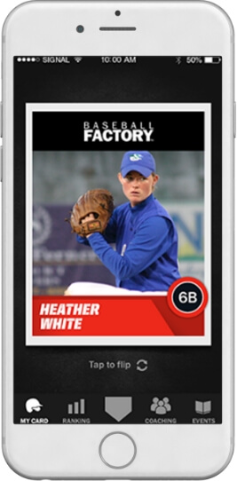 Baseball Factory