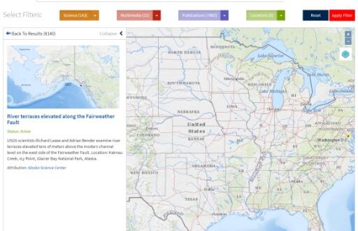 USGS Custom Module Development
