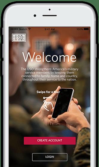 USO Device